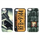 WE Pack 3 coques pour IPhone 5/5S -