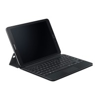 Book Cover Keyboard pour Tab S2 9.7""
